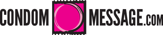 Condommessage.com Logo